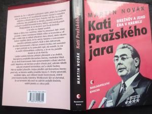 náhled knihy - Kati Pražského jara : Brežněv a jeho éra v Kremlu