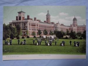 náhled knihy - Netley Hospital