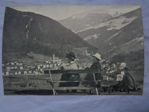 náhled knihy - Gruß vom Arlberg im Winter! Nr. 109