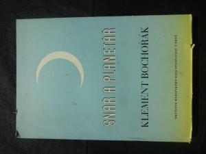 náhled knihy - Snář a planetář : básně