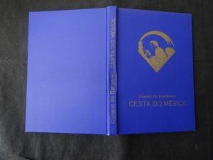 náhled knihy - Cesta do Měsíce