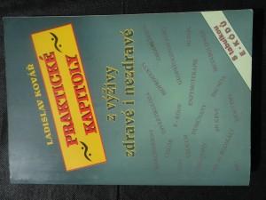 náhled knihy - Praktické kapitoly z výživy zdravé i nezdravé