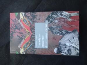 náhled knihy - Paradýzo ztracené a znovunalezené