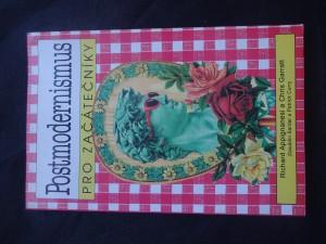 náhled knihy - Postmodernismus pro začátečníky
