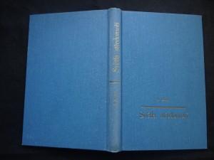 náhled knihy - Světla Středomoří