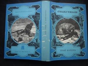 náhled knihy - Země kožešin