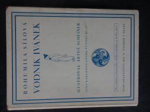 náhled knihy - Vodník Ivánek