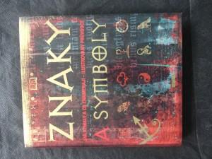 náhled knihy - Znaky a symboly