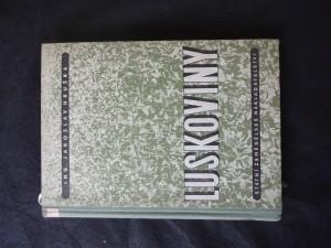 náhled knihy - Luskoviny