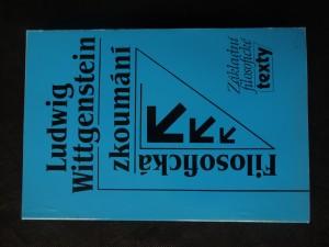 náhled knihy - Filosofická zkoumání