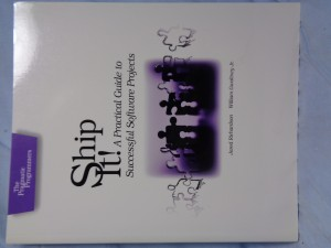 náhled knihy - Ship it