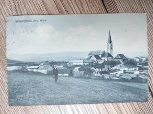 náhled knihy - Wegscheid, bay. Wald