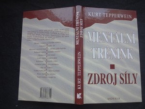 náhled knihy - Mentální trénink : zdroj síly