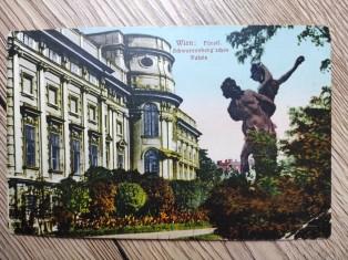 náhled knihy - Wien: Fürstl. Schwarzenberg'sches Palais. No. 2997