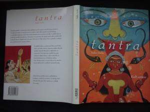 náhled knihy - Tantra : kult extáze