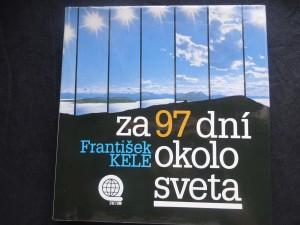 náhled knihy - Za 97 dní okolo sveta