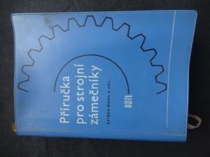 náhled knihy - Příručka pro strojní zámečníky