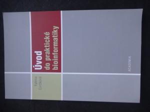 náhled knihy - Úvod do praktické bioinformatiky