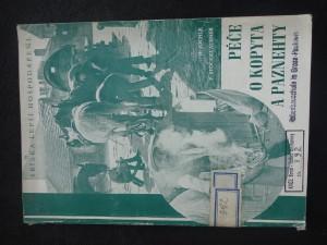 náhled knihy - Péče o kopyta a paznehty