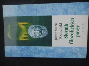 náhled knihy - Slovník filozofických pověr