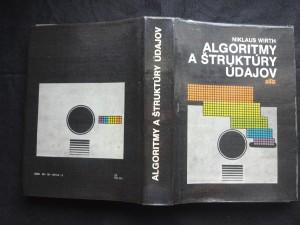 náhled knihy - Algoritmy a štruktúry údajov