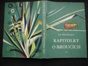náhled knihy - Kapitolky o broucích