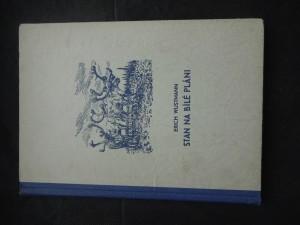 náhled knihy - Stan na bílé pláni