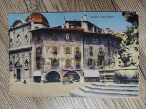 náhled knihy - Trento - Casa Rela. No. 139