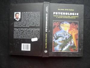 náhled knihy - Psychologie vrstev duševního dění osobnosti a jejich autodiagnostika