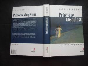 náhled knihy - Průvodce dospělostí : šance a úskalí druhé poloviny života