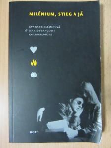 náhled knihy - Milénium, Steig a Já