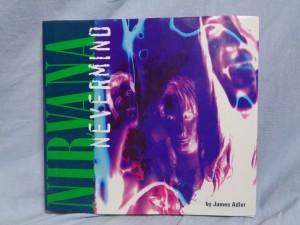 náhled knihy - Nirvana Nevermind