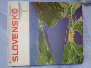náhled knihy - Slovensko z vtáčej perspektívy