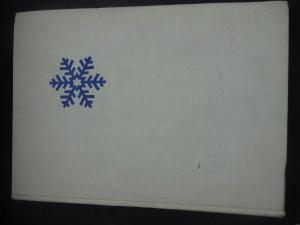 náhled knihy - Bielou stopou
