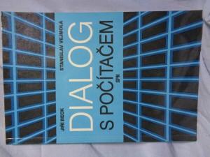 náhled knihy - Dialog s počítačem