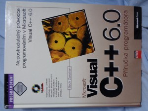 náhled knihy - Microsoft Visual C++ 6.0 : příručka programátora