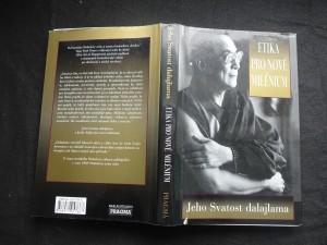 náhled knihy - Etika pro nové milénium