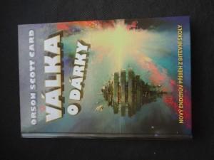 náhled knihy - Válka o dárky