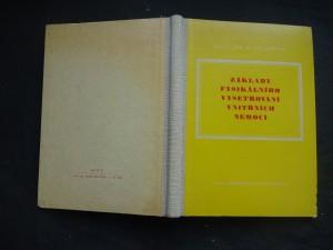 náhled knihy - Základy fysikálního vyšetřování vnitřních nemocí