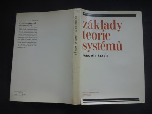 náhled knihy - Základy teorie systémů