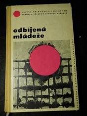 náhled knihy - Odbíjená mládeže