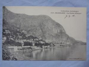 náhled knihy - Collection Artistique 330. BEAULIEU - La Petite Afrique