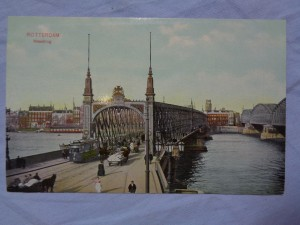 náhled knihy - ROTTERDAM - Maasbrug