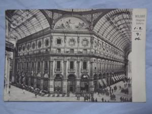 náhled knihy - MILANO Ottagono Galleria No. 11