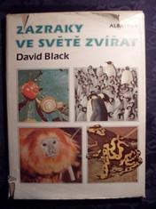 náhled knihy - Zázraky ve světě zvířat : Pro čtenáře od 12 let