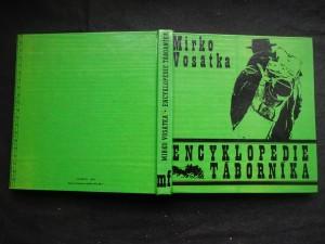 náhled knihy - Encyklopedie táborníka