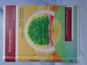 náhled knihy - Osteoporóza: přírodní léčení