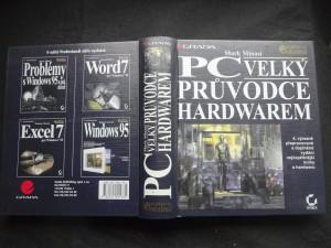 náhled knihy - PC - velký průvodce hardwarem