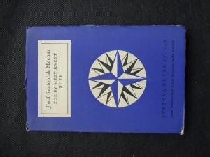 náhled knihy - Zde by měly kvést růže : lyrická dramata (1891-1894)
