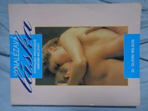 náhled knihy - Vynalézavá láska: strhující průvodce uměním milovat